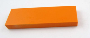 Corian Orange 12 mm.