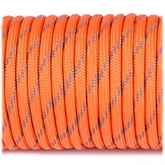 Paracord 550 - Reflective Orange Yellow