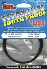 AFW Titanium Tooth Proof