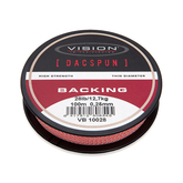 Vision Dacspun Backing 28 lb - metervara