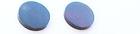 Buffelhorn coin - polerade
