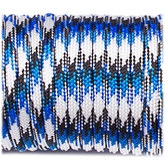 Paracord 550 - Blue Black Camo