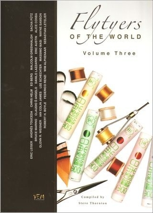 Flytyers of the World Volume Three