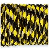 Paracord 550 - Black Yellow Camo