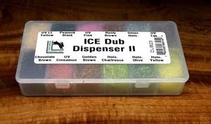Ice Dub Sortiment