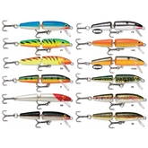 Rapala Countdown Jointed 13cm