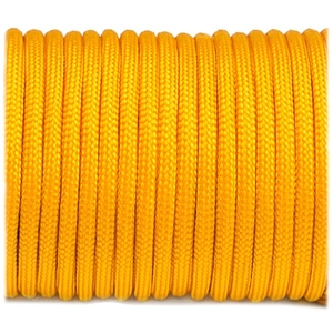 Paracord 550 - Golden Rod