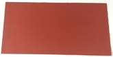 Vulkanfiber Rödbrun 0,8 mm