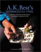 A.K. Best's advanced fly tying
