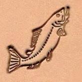 3D Puns - Fisk 8205