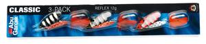 Abu Classic 3-pack Reflex 12gr