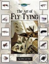 The Art of Fly Tying