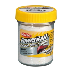 Powerbait Dough Natural Scent