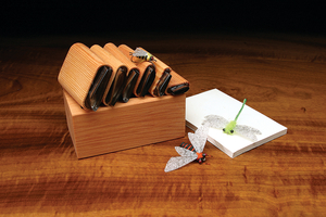 Universal bug wing cutter set sizes 4-14