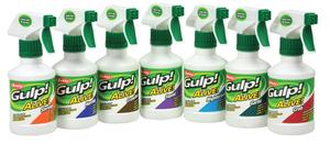 Gulp! Alive! Spray
