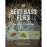 Best Bass Flies - How to Tie and Fish them
