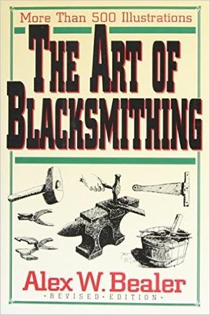 Art of Blacksmithing