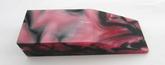 Akryl block Pink Smoke