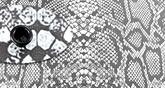 Kydex Snake White Rattler 2,0 mm