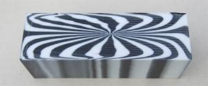 Polyester Zebra