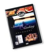 Smoking & Cooking Outdoors - DVD