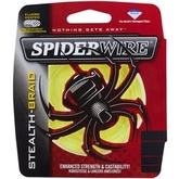 Spiderwire Stelth - Braid 137 meter