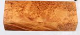 Stabiliserad Maple Burl Mix-436