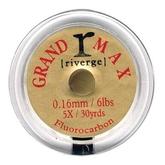 Riverge Grand Max tafsmatrial 30yrds spolar