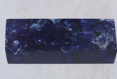 Stabiliserad Maple Burl Mix-952