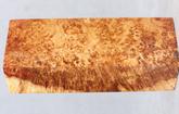 Stabiliserad Maple Burl Mix-76