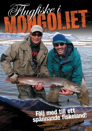 Flugfiske i Mongoliet